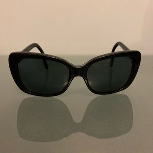 MARC BY MARC JACOBS MMJ392/S-807 BLACK